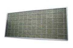 Noistop green 200x45 cm.