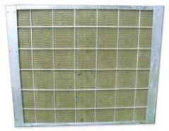 Noistop green 100x45 cm.